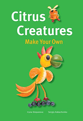 Citrus Creatures (Make Your Own)