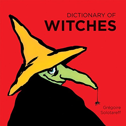 Dictionary of Witches