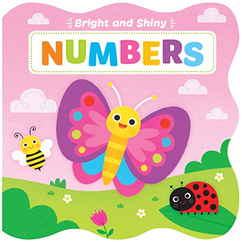 Numbers (Bright and Shiny)
