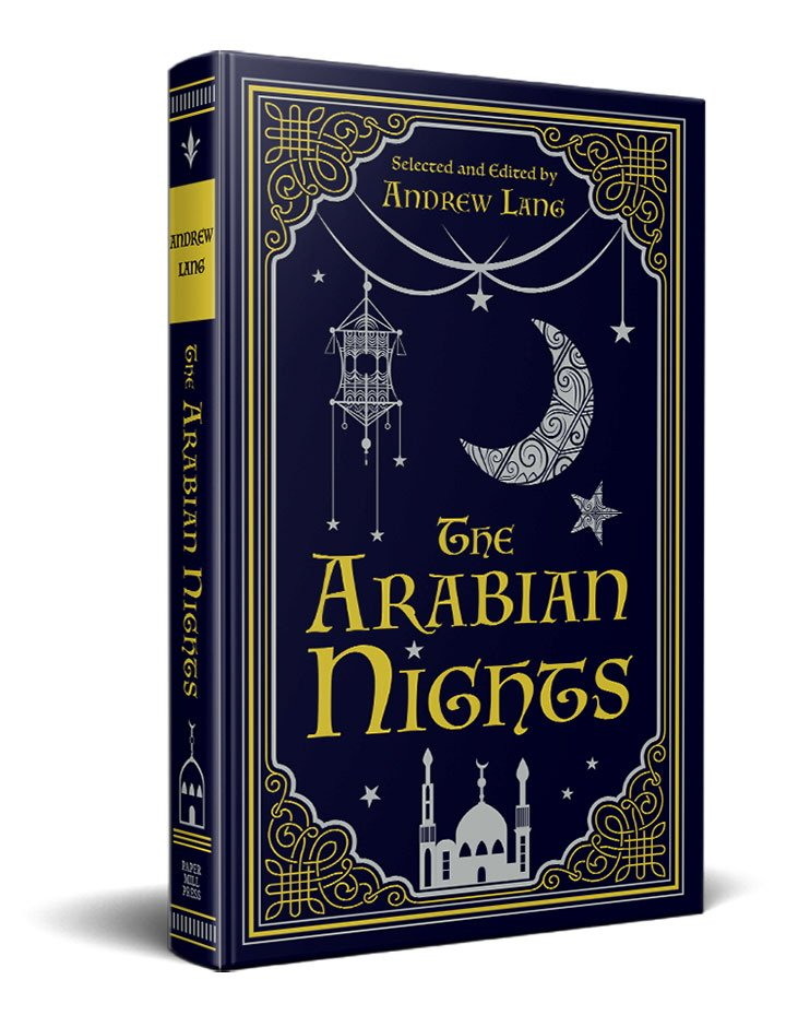 The Arabian Nights (Paper Mill Classics)