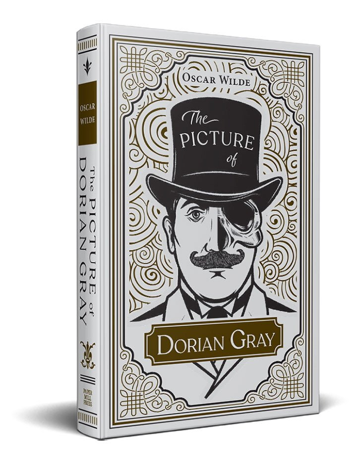 The Picture of Dorian Gray (Paper Mill Classics)