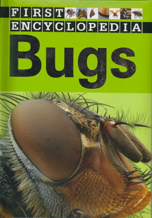 Bugs (First Encyclopedia)