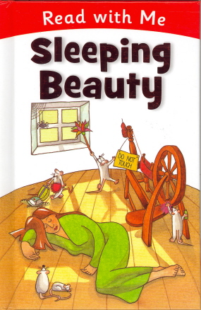 Sleeping Beauty (Read With Me)