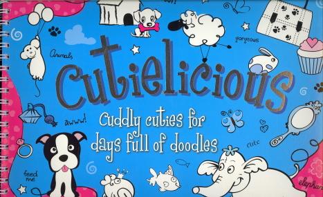 Cutielicious