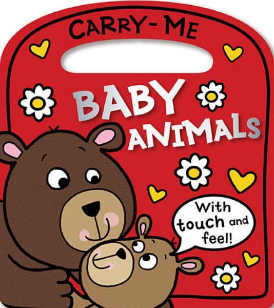 Baby Animals (Carry Me)