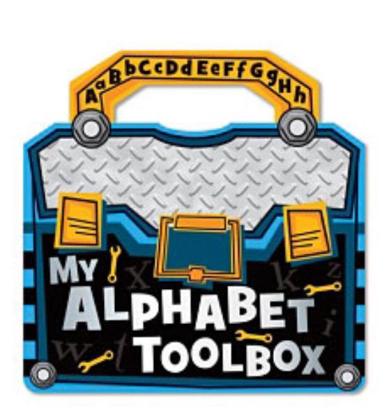 My Alphabet Toolbox