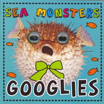 Sea Monsters (Googlies)