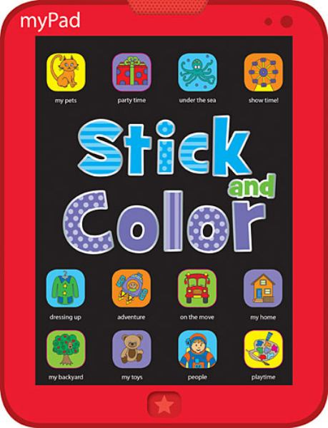 Stick and Color
