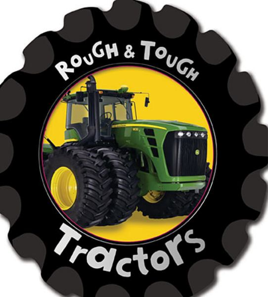 Tractors (Rough & Tough)