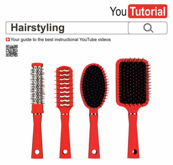 YouTutorial: Hairstyling