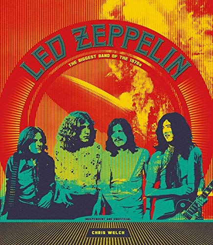 Led Zeppelin: The Biggest Band of the 1970s