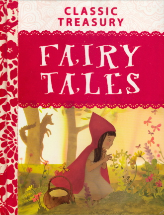 Fairy Tales (Classic Treasury)
