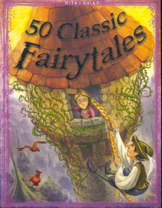 50 Classic Fairytales