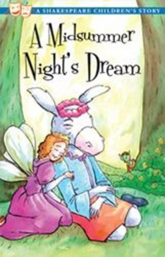 A Midsummer Night's Dream (Shakespeare Children's Stories)