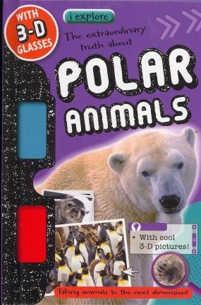 Polar Animals (I Explore)
