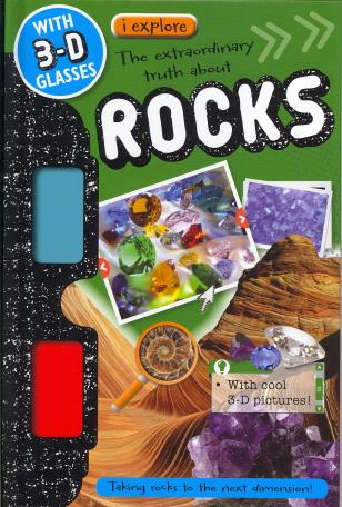 Rocks (I Explore)