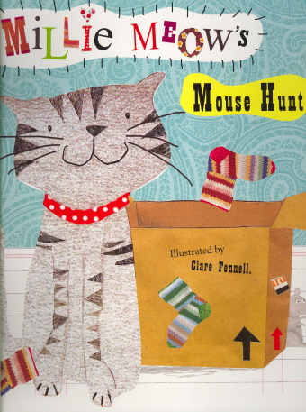 Millie Meow's: Mouse Hunt