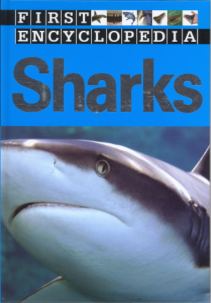 Sharks (First Encyclopedia)