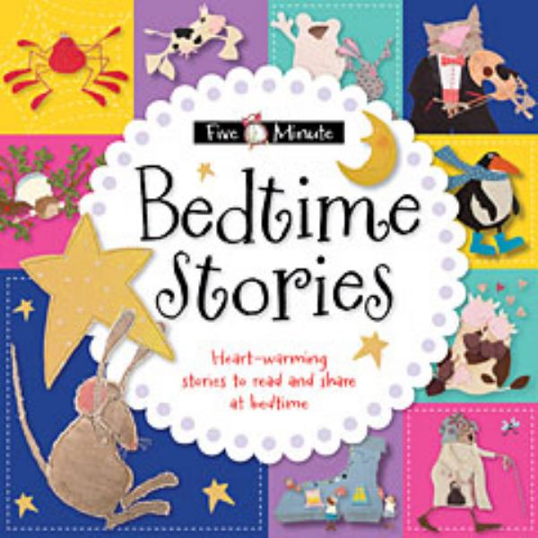 Bedtime Stories (Five Minute)