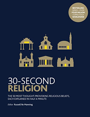 Religion (30-Second)