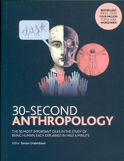 Anthropology (30-Second)