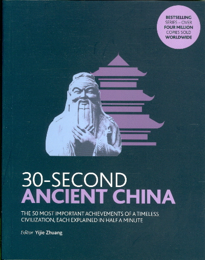 Ancient China (30-Second)