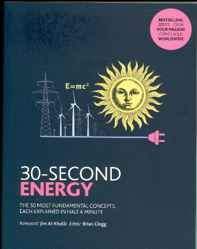 Energy (30-Seconds)