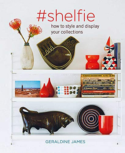 #shelfie: How to Style and Display your Collections