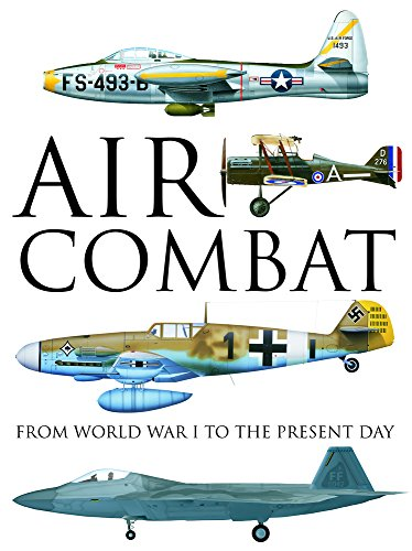 Air Combat: From World War I to the Present Day