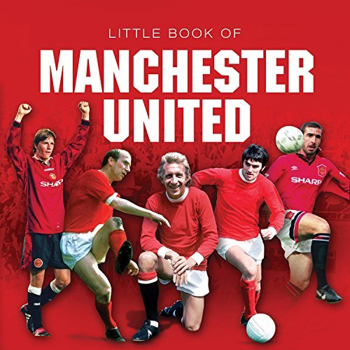 Manchester United (Little Books)