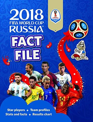 2018 FIFA World Cup Russia Fact File