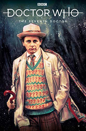 Doctor Who: The Seventh Doctor (Volume 1)