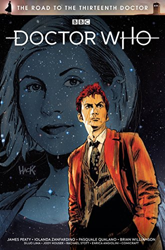Doctor Who (The Road To The Thirteenth Doctor)