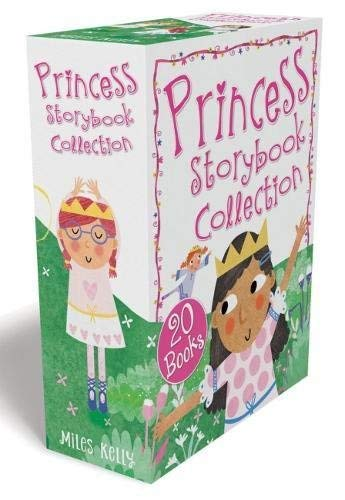 Princess Storybook Collection
