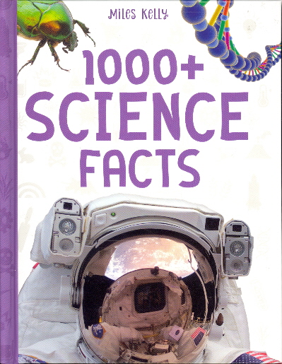 1000 + Science Facts