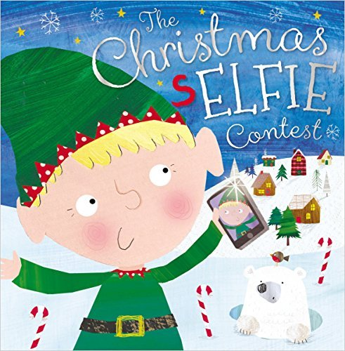 The Christmas Selfie Contest
