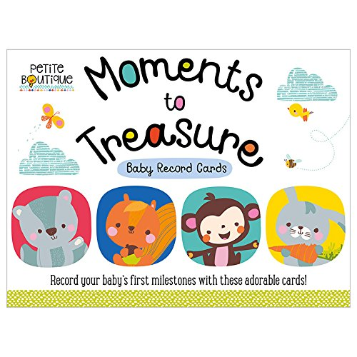 Moments to Treasure (Petite Boutique)