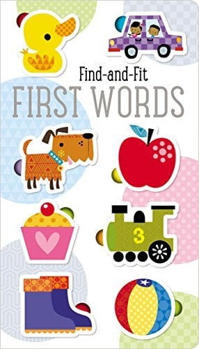 First Words (Find-and-Fit)