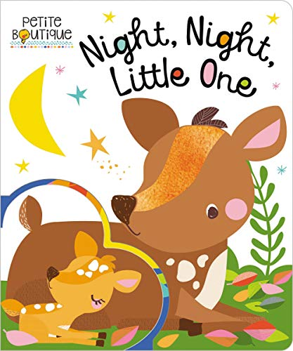 Night Night, Little One (Petite Boutique)