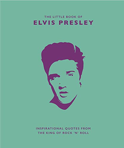 The Little Book of Elvis Presley