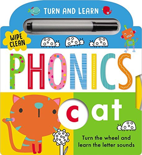 Turn and Learn Phonics