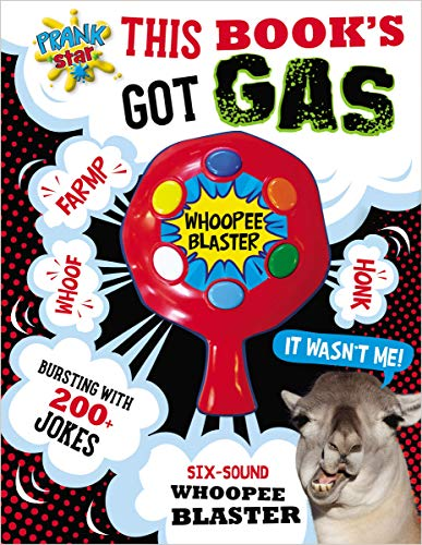 This Book's Got Gas (Prank Star)