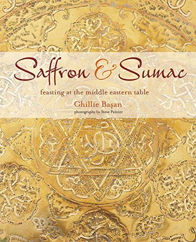 Saffron & Sumac: Feasting at the Middle Eastern Table
