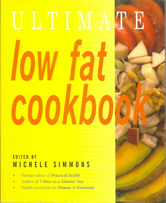 Ultimate Low Fat Cookbook