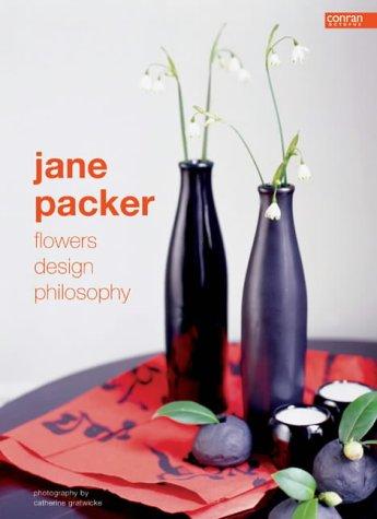 Jane Packer