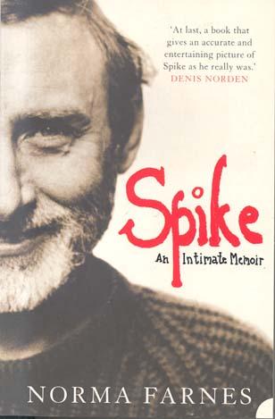 Spike: An Intimate Memoir (P.S Novel)
