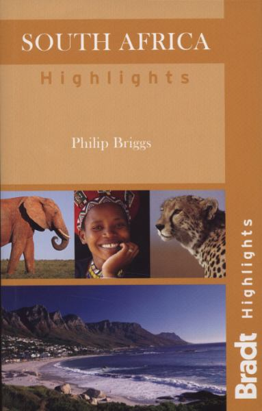 South Africa Highlights Bradt