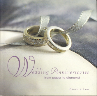 Wedding Anniversaries: From Paper to Diamond