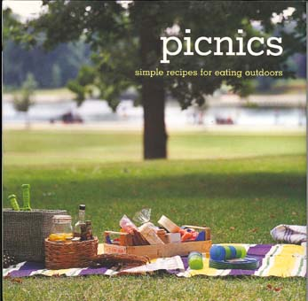 Picnics: Simple Recipes for Eating Outdoors
