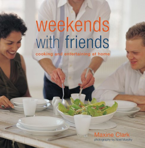 Weekends With Friends